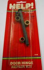 Door Hinge Pin & Bushing Kit Front Rear Dorman 38400