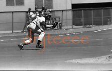 Pete Rose CINCINNATI REDS - 35mm Baseball Negative
