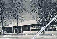 Esslingen - Stadthalle - um 1960         G 28 - 15