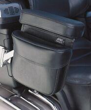 Hopnel Passenger Armrest Pouch Black #H18ARCBK Honda Goldwing 41-7438 3505-0030