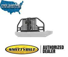 Smittybilt Atlas Tire Carrier Only for Rear Bumper 07-17 Jeep Wrangler 76896-02
