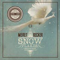 MERET BECKER - DEINS & DONE 2 VINYL SINGLE NEUF