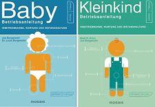 Baby Betriebsanleitung Kleinkind Betriebsanleitung Brett R Kuhn Joe Borgenicht