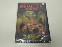 JJ8- METALLICA SOME KIND OF MONSTER SOME KIND OF MONSTER DVD NUEVO PRECINTADO