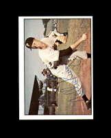 Nelson King Signed 1979 TCMA Baseball History Pittsburgh Pirates Autograph