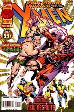 Professor Xavier & the X-Men (1995-1997) #7