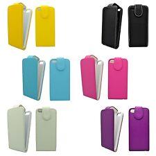 Cover e custodie semplice Apple in pelle per cellulari e palmari