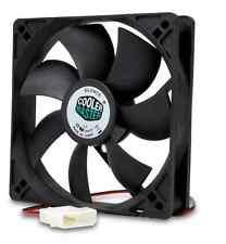 *NEW* COOLER MASTER NCR-12K1-GP 120mm Case Fan SUPER SILENT