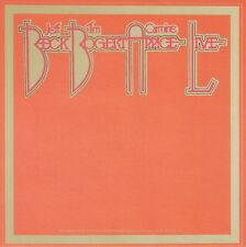 "Beck, Bogert & Appice:  ""Live in Japan""  (2 CD Digipak)"