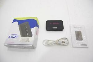 Coolpad Surf T9 Wireless T-mobile LTE Mobile Broadband Hotspot WiFi