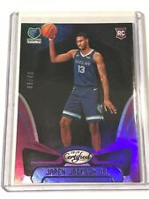 2018-19 Certified Rookie Card Non Auto Jaren Jackson Jr Grizzlies 46/49 RC SP