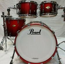 Pearl Schlagzeug Masters Premium Scarled Fade Drumset  MPL924XEP/C155 / Bateria