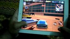 Apple iPad 2 16GB 32GB 64GB WiFi or Cellular 3G Unlocked Black or White - GRADED