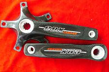 BMX Bicycle CBX Carbox Full Carbon Crankset Crank Arms Standard 170mm 10 Spline