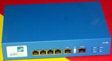 PA-200 PALO ALTO NETWORKS PA200 ENTERPRISE FIREWALL 4xAvailable