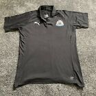 Newcastle United Player Issue Polo Shirt Mens Large
