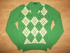 Lyle & Scott Men's Clothing