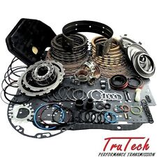Trutech Level 1 rebuild kit extreme 3-4 clutch 02-up 4L65E 4L70E transmission