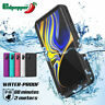 For Samsung Galaxy Note 10 9 S9 S10 Plus Waterproof Shockproof Case Full Cover