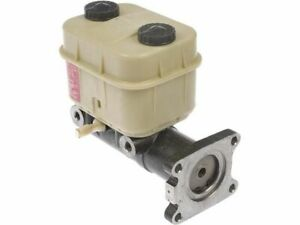 For 1990-2002 International 4800 Brake Master Cylinder Dorman 83854MH 1991 1992