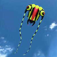 Trilobites Kites 7㎡ Parafoil Power Beach Kites for Outdoor Adults Sports Flying