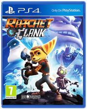Ratchet and Clank ~ PS4 (in Great Condition)