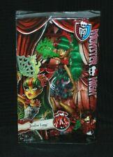Monster High Freak du chic fille de dragon chinois jinafire long poupée Entièrement neuf dans sa boîte