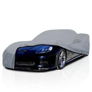 [CCT] 4 Layer Weather/Waterproof CUSTOM Fit Cover for Chevy Corvette C6