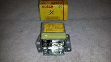 Original BOSCH Regler Generatorregler Alternatorregler regulator 0190601011 -850