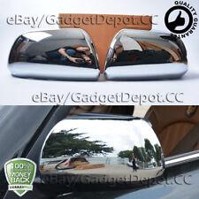 For 2008 2009 2010 2011 2012 2013 Toyota Highlander Chrome Mirror Cover