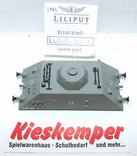 lo1042 LILIPUT H0L 366053151 CARCASA GRIS pz 201 WG2 Pieza Repuesto Para Panzer