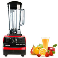 2L 110V High Performance Commercial Food Fruit Smoothie Blender Bar Juicer Mixer