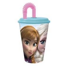 Homeware Disney Frozen - Sports Tumbler With Straw Boyz Toys