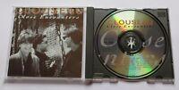 CLOUSEAU - Close Encounters - CD Album - Louise