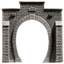 NO   Noch 34851 Tunnel-Portal 1-gleisig, 7,9 x  7,6cm  Spur N