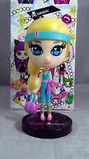 TokiDoki Barbie 1984 Great Shape Barbie 3 in 2015 Simone Legno