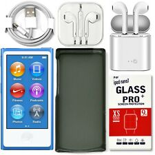 Apple iPod Nano 7th / 8th Generation 16GB MP3 Player (90 days Warranty)