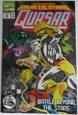 1992 QUASAR #33  -   FVF             (INV4402)