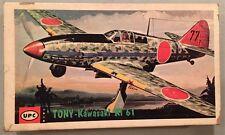 Upc 1:72 Tony Kawasaki K1 61 8016-49