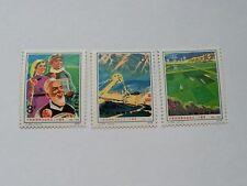 PRC CHINA 1978 timbres 20th Anniv. Fondation de région autonome Ningxia Hui