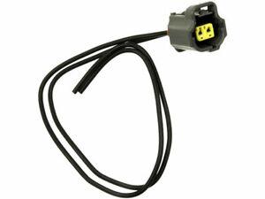 For Toyota Highlander Engine Coolant Temperature Sensor Connector SMP 82583FX
