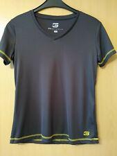 JAKO Active Basics T-Shirt Fitness Laufshirt training shirt homme 6149
