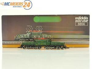 E237 Märklin Spur Z 8856 Elektrolok E-Lok Krokodil BR Be 6/8 III 13302 SBB