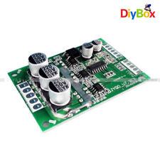 12V-36 500W DC Brushless Motor PWM Controller Balanced car Driver Board BBC