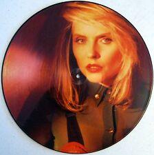 "Deborah Harry - Sweet And Low - 1990 - UK - 12"" Picture Disc - NEW"