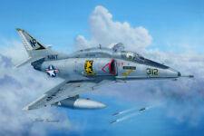 Hobbyboss 1/48 81765 A-4F Sky Hawk Plastic Model Aircraft Kit