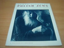 Polish Jews: a pictorial record - Vishniac, Roman