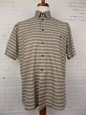 Unbranded Polyester Vintage Casual Shirts & Tops for Men