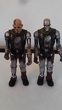 "T-600 - Terminator Salvation - 29cm/12"" action figures - Playmates - 2009 (640)"