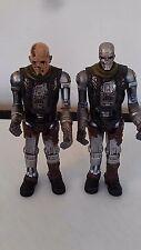"T-600 - Terminator Salvation - 29cm/12"" action figures - Playmates - 2009 (640)"